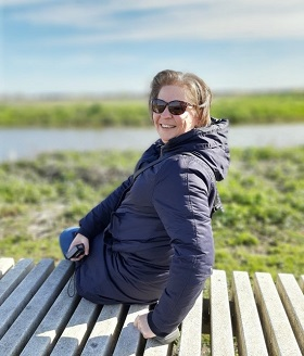 Miranda de Bruijn - Scriptiecorrector and APA expert