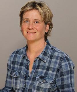 Profielfoto Jorica de Leeuw